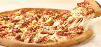 Get Specialty or 5-Topping Pizza For $10