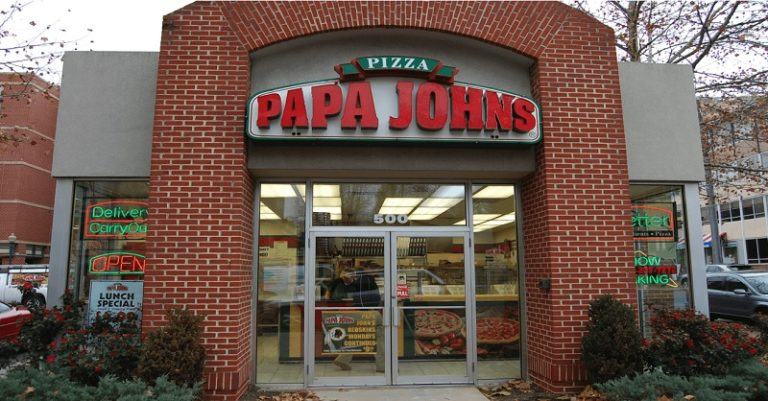 Papa John's Deals and Promotions