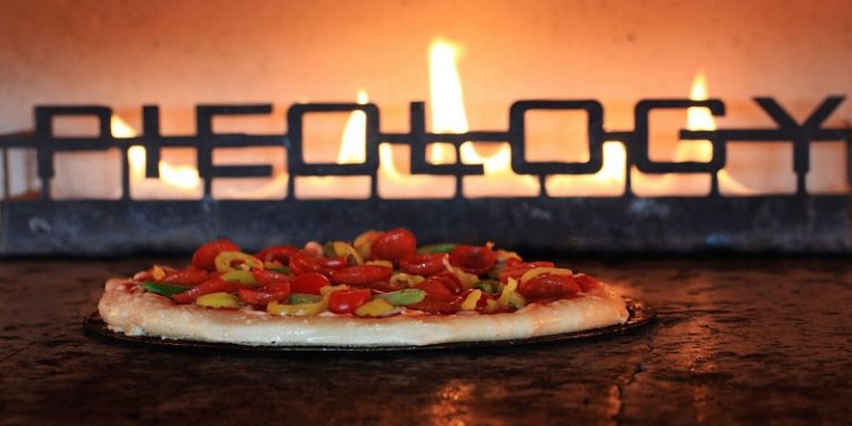Pieology Promotion August 2019