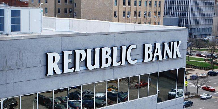 Republic Bank Checking Bonus