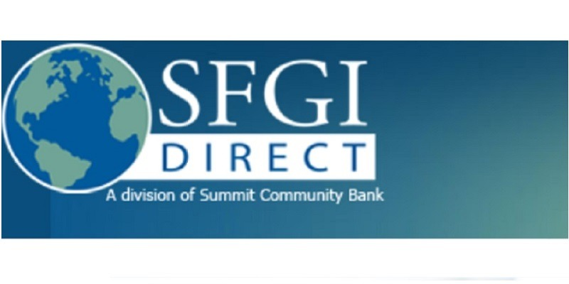 Find out about SFGI Direct 2.27% APY Account