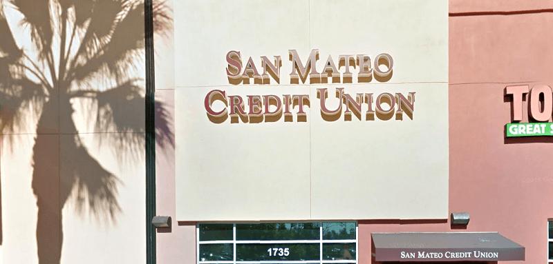 San Mateo Credit Union Checking Bonus