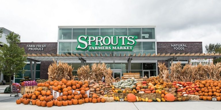 Sprouts Farmers Market Promotion