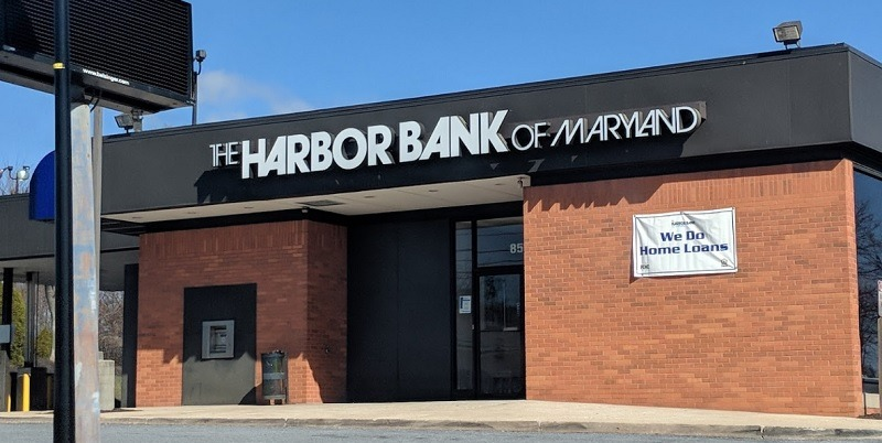 The Harbor Bank of Maryland CD