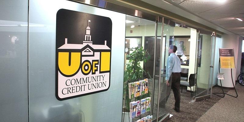University of Illinois Community Credit Union Checking Bonus