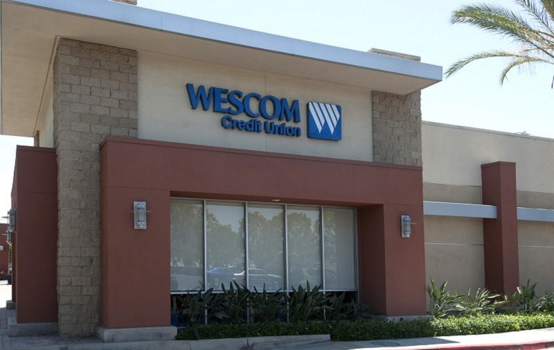 Wescom Credit Union $200
