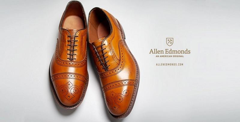 Allen Edmonds Promotions
