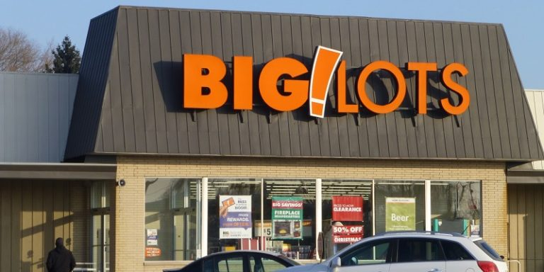 Big Lots Rewards Promotion