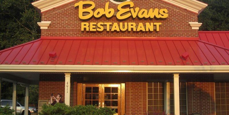 Bob Evans Coupon Promotion