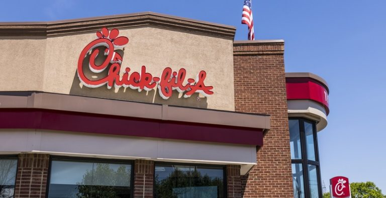 Chick-Fil-A Military Discount Promotion