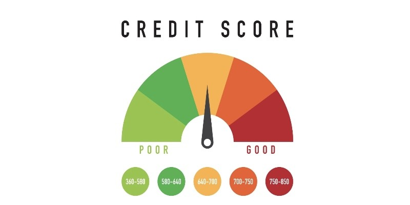 Ways to Improve Your Credit Score, Rebuild Credit