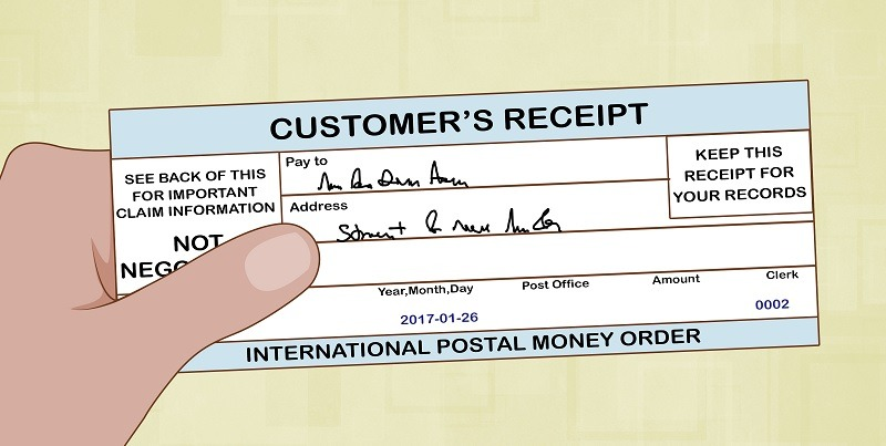 Where To Get A Money Order How To Buy Tips Alternatives