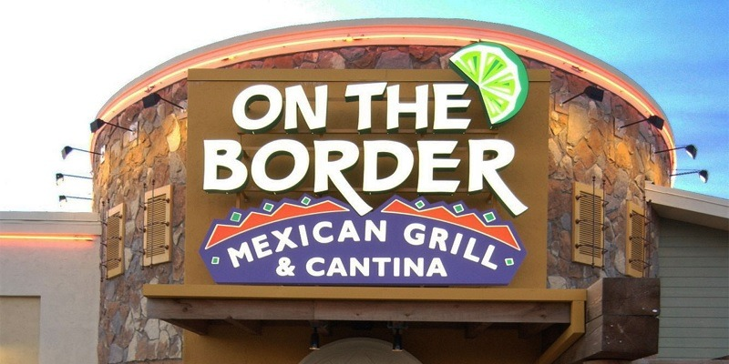 On the Border Promotion