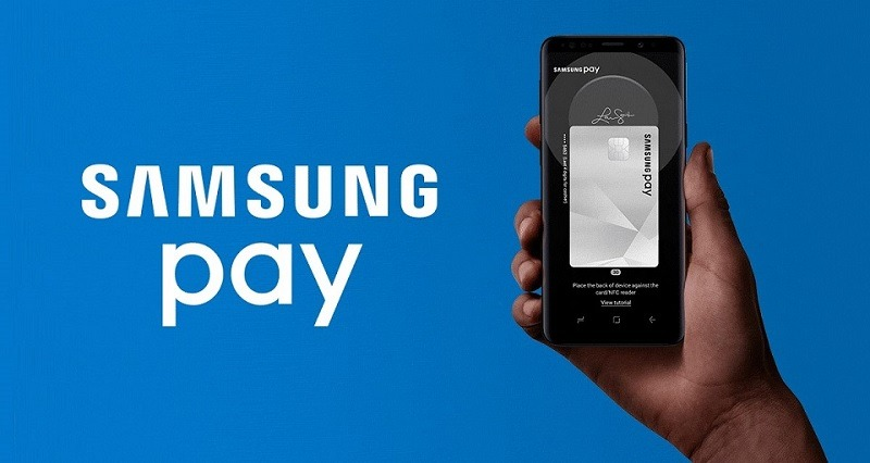 How to Use Samsung Pay with Chase Bank