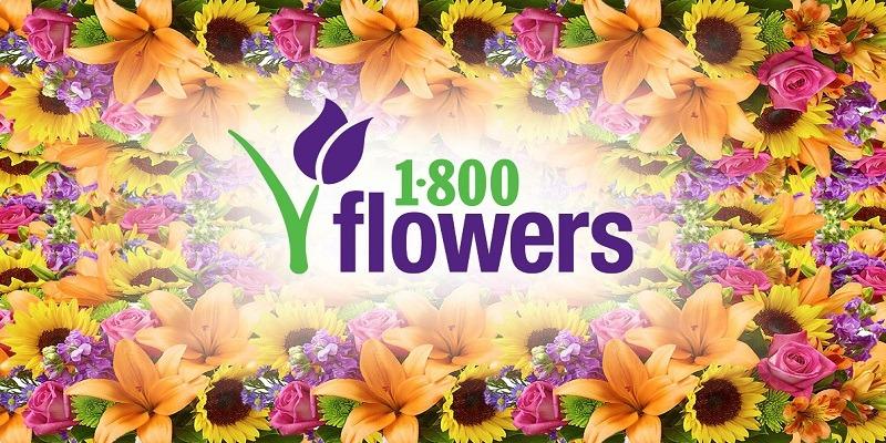 1800 flowers promo code 2020