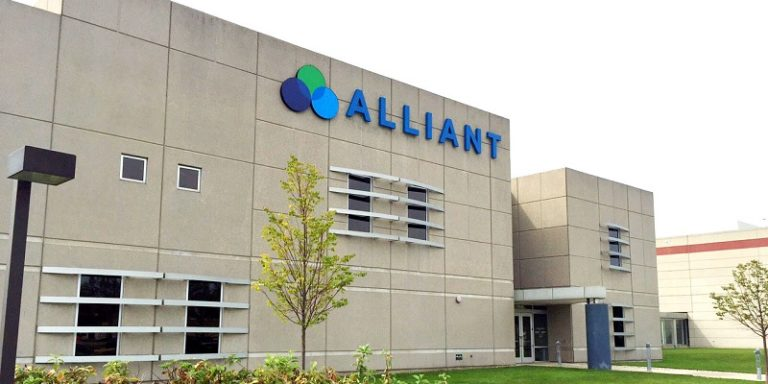 Alliant Credit Union Promotion