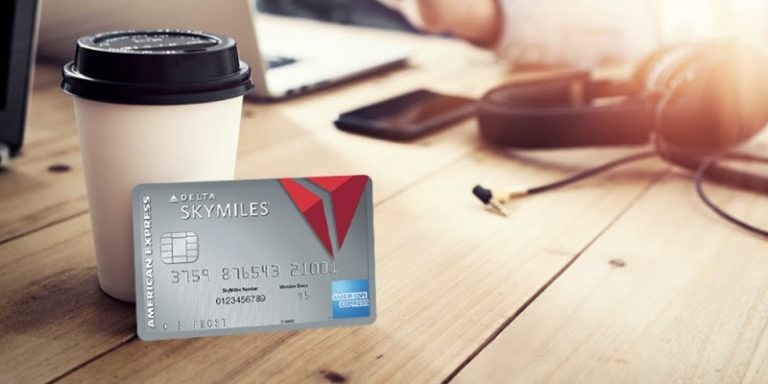 American Express Platinum Delta Card