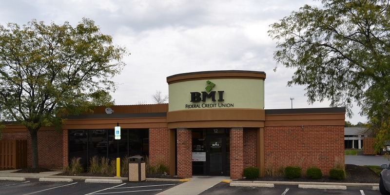 BMI Federal Credit Union Checking Bonus