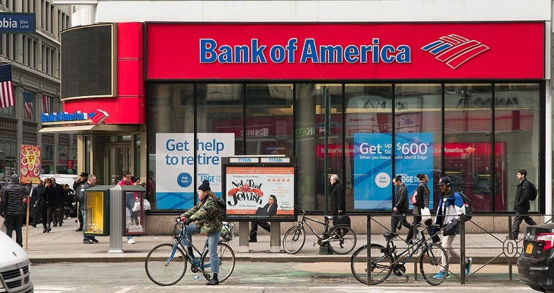 Bank of America Checking Bonuses