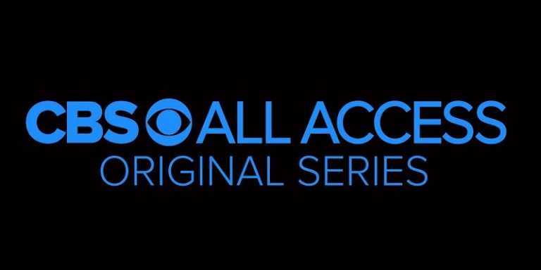 CBS All Access Promotion