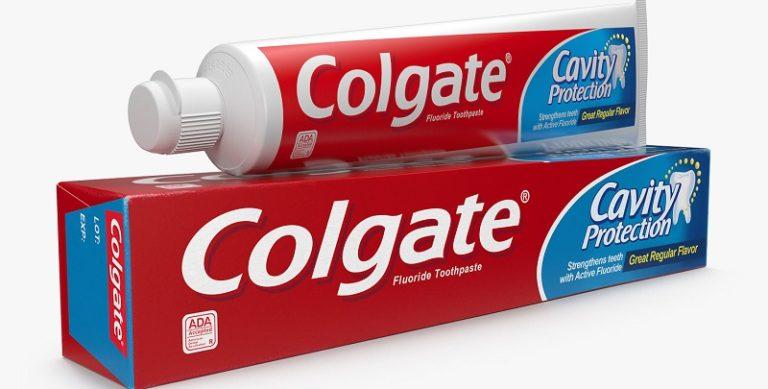 Colgate Promotions August 2019