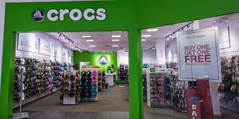 Crocs Intro Photo