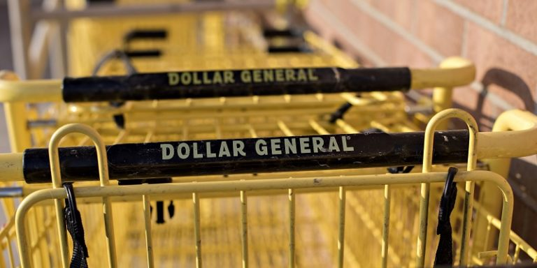 Dollar General Gift Card Promotion