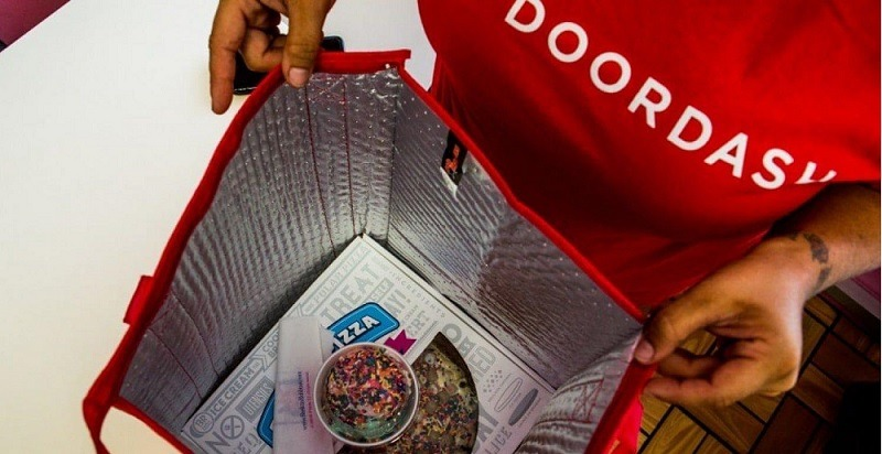 DoorDash Credits