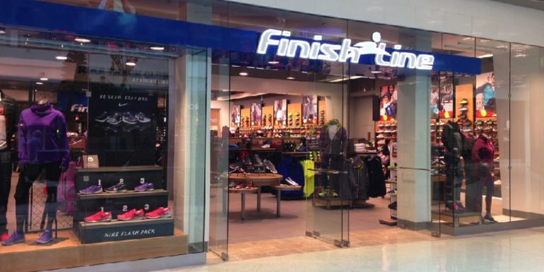 Finish Line Promotions