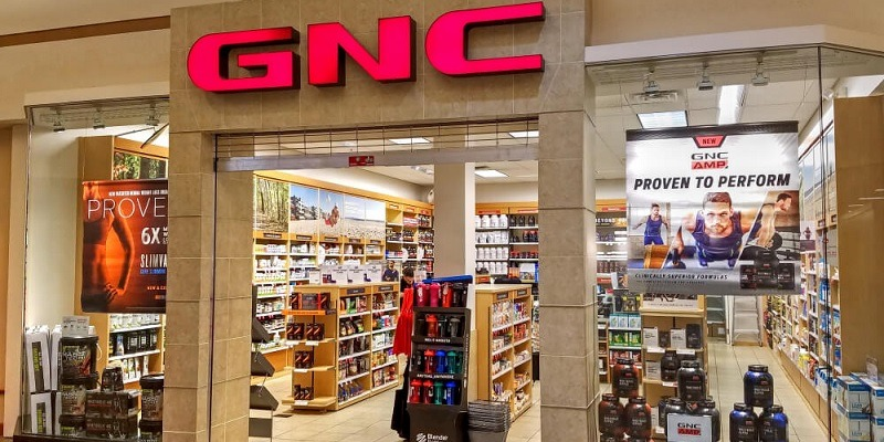 GNC Promotions July 2019