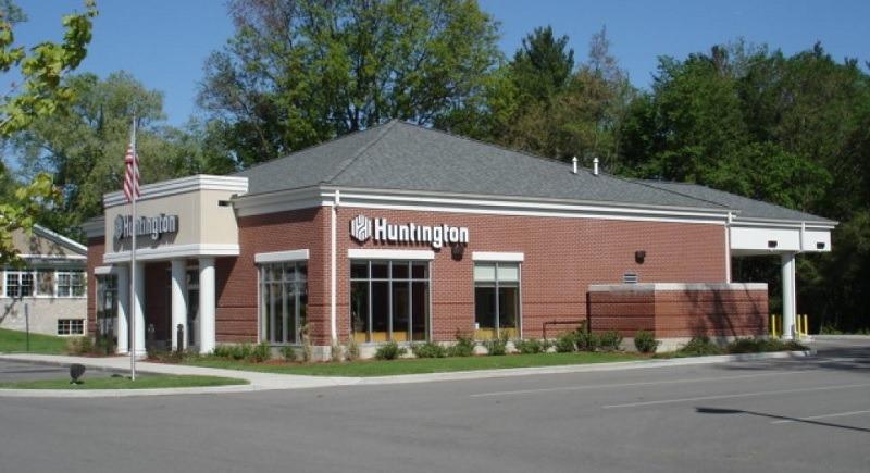 Huntington Bank Premier Money Market account bonus promotion
