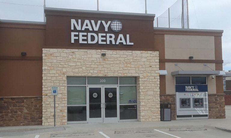 Navy FCU CD