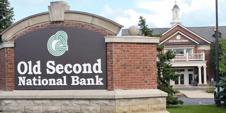 Old Second Bank $150
