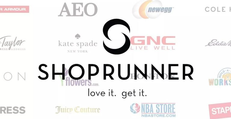 ShopRunner Promotions July 2019