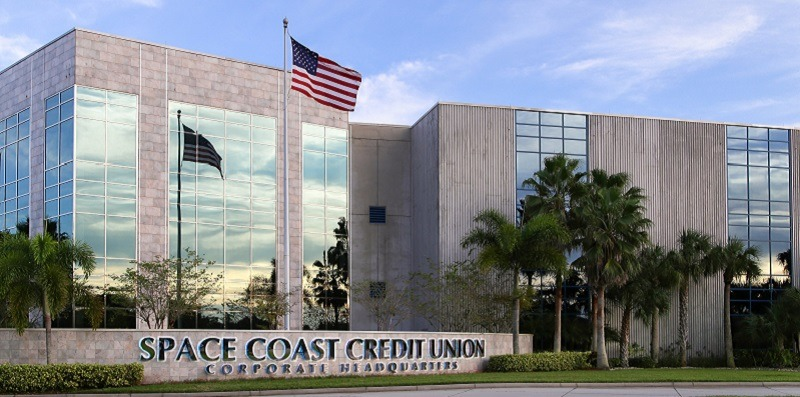 Space Coast Credit Union CD Promotion