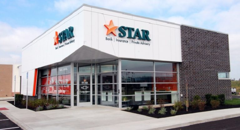 Star Financial Bank $200
