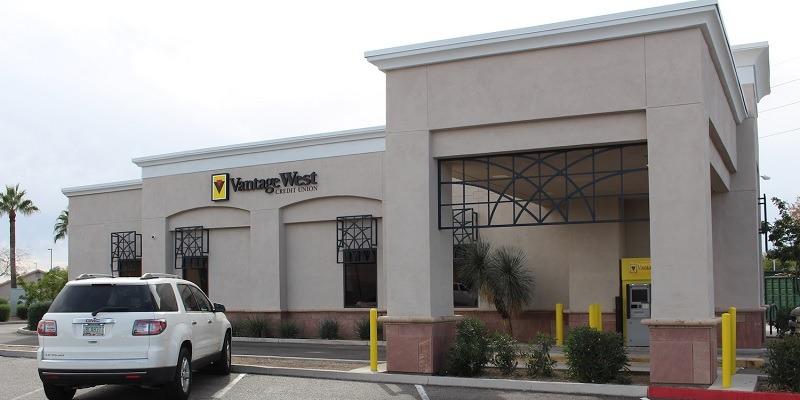 VantageWest Credit Union Promotion