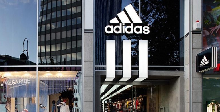 Adidas Sale Promotion