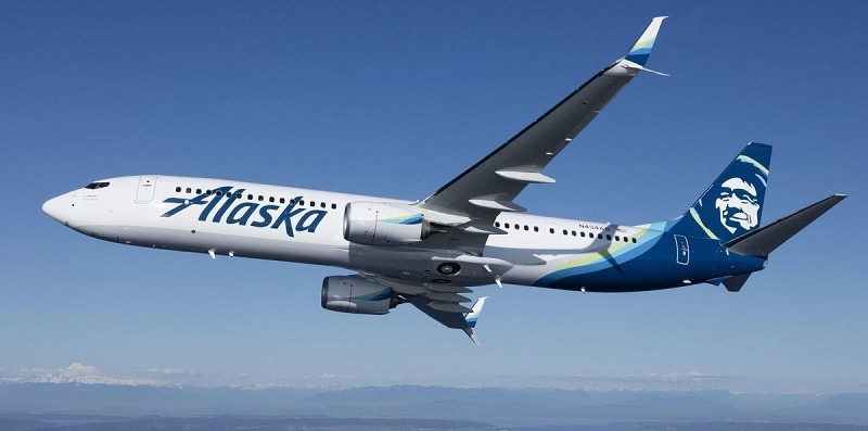 Alaska Airlines Flash Sale Promotion
