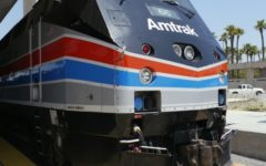 Amtrak Sale Promotion