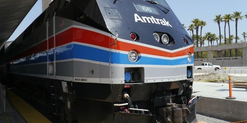 Amtrak Promotions