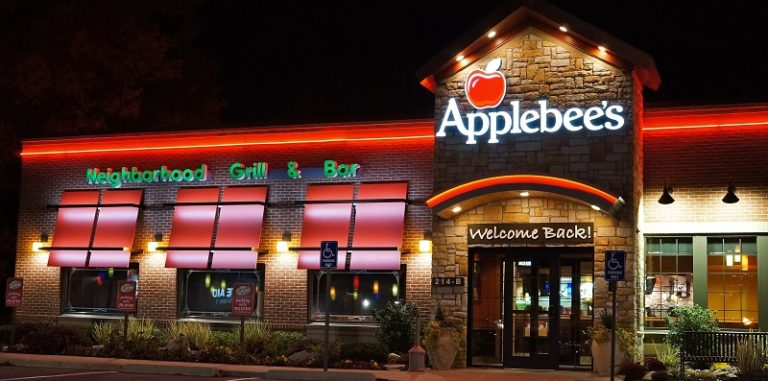 Applebee's Drink of The Month Promotion