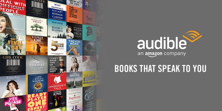 Audible Promotions