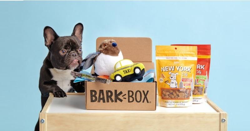BarkBox Promotions