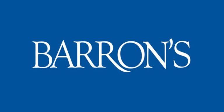 Barron's Subscription Promotion