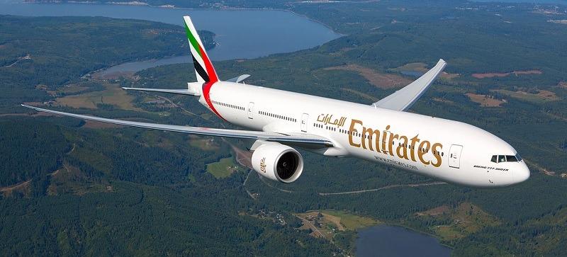 Emirates Promotion: