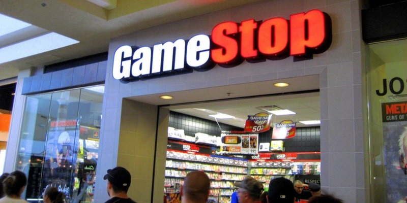 GameStop Promotions and Deals