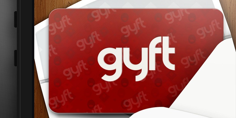 Gyft Promotion