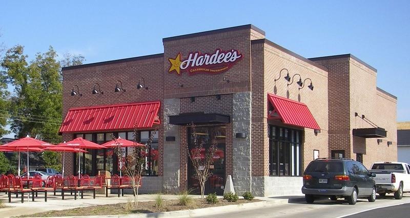 Hardee's Promotion: