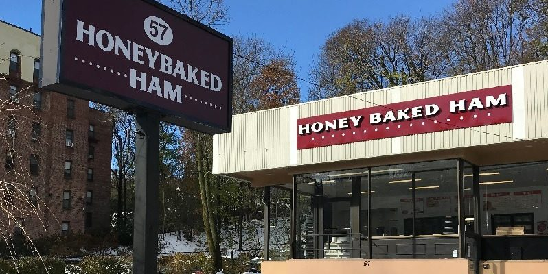 graphic regarding Honey Baked Ham Coupon Printable named Honey Baked Ham Specials, Coupon, Lower price Codes September